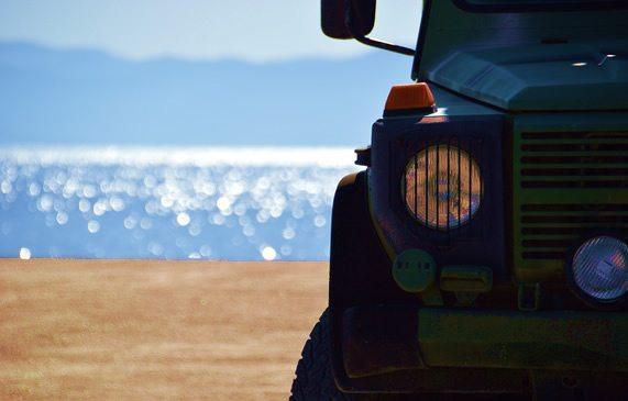 Jeep Custom Vehicle Descriptions