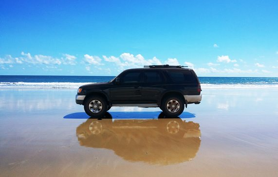 SEO writing service for Jeep vehicles