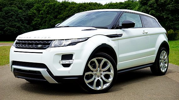 Land Rover Custom Vehicle Descriptions